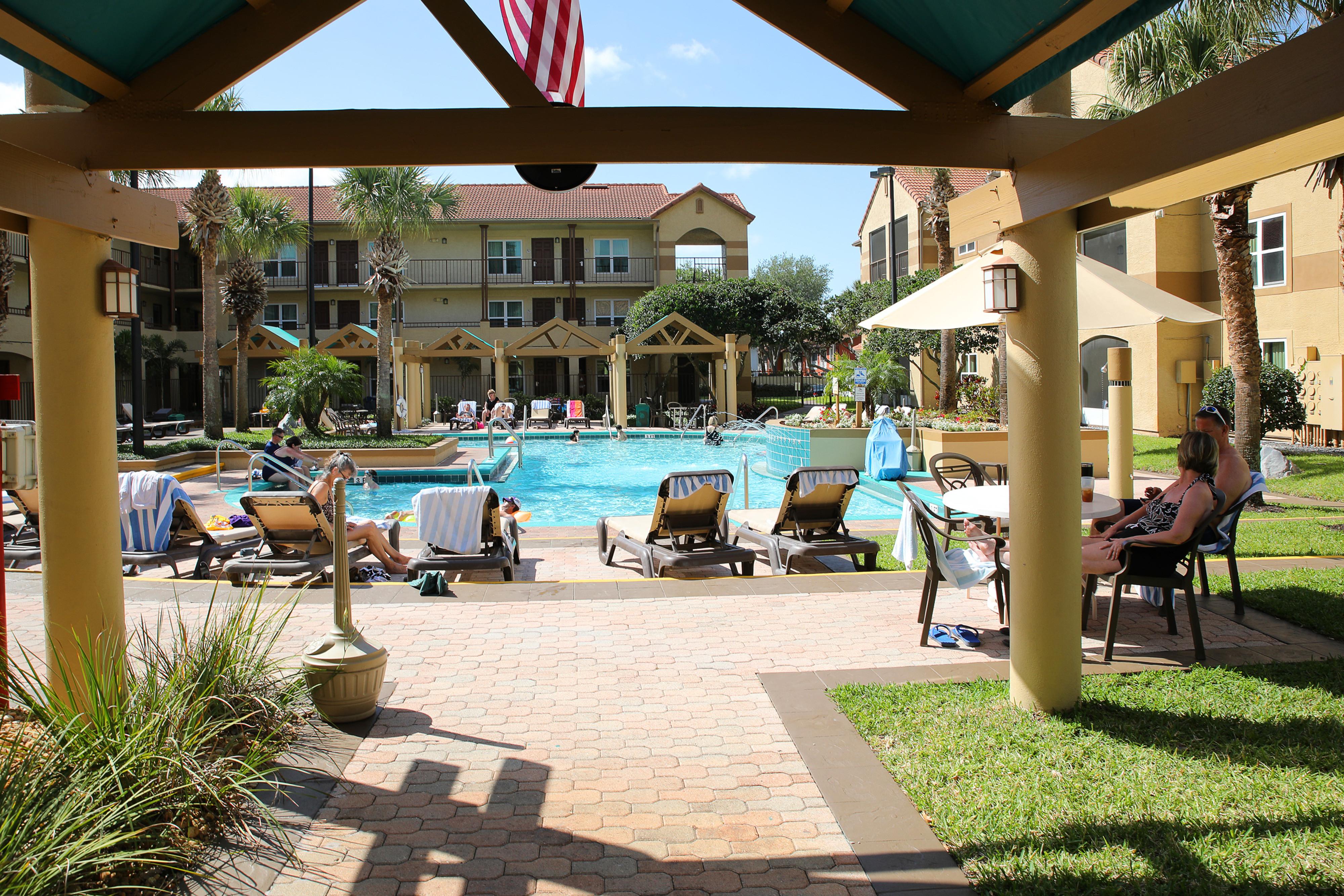 Overview Westgate Blue Tree Resort In Orlando Florida Westgate Resorts