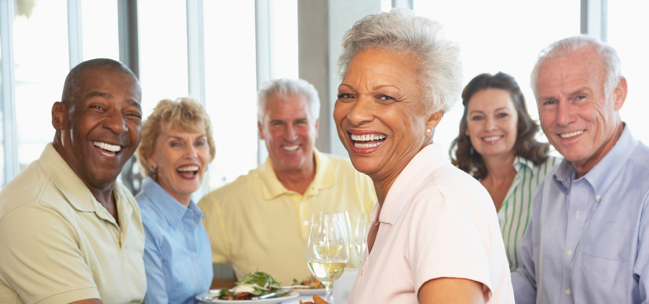 Senior Travel Group Rates | Kissimmee Meeting Space and Events