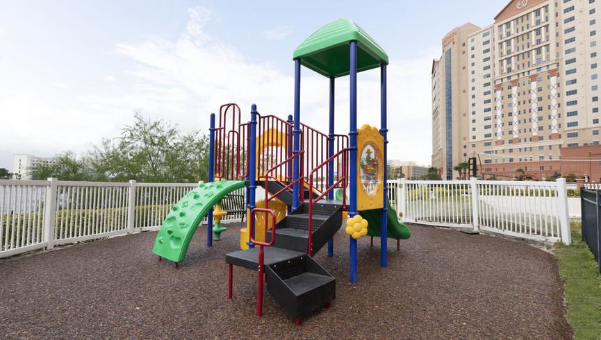Playground | Westgate Palace Resort | Orlando, FL | Westgate Resorts