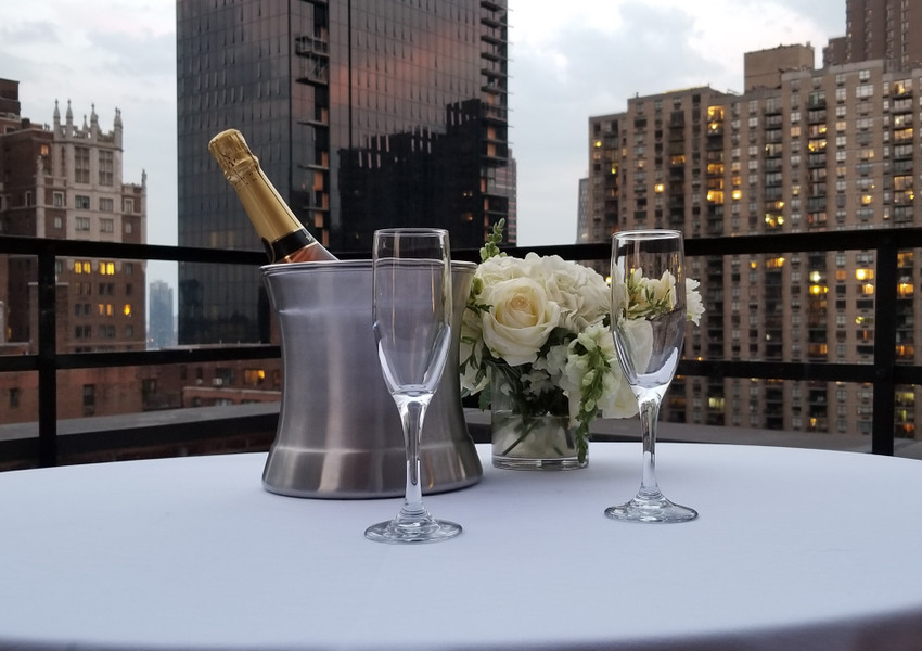 Westgate New York Grand Central - All Inclusive Wedding Packages