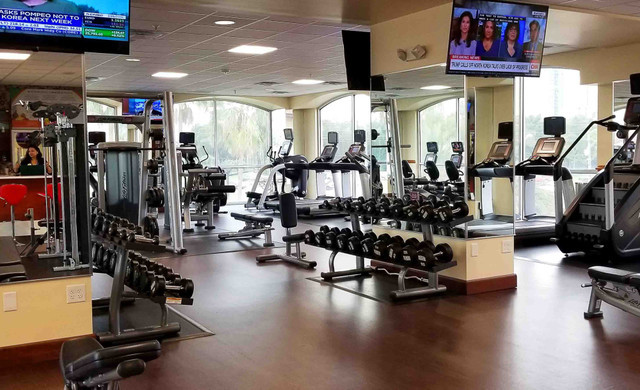Fitness Center   Westgate Lakes Resort & Spa   Orlando, FL   Westgate Resorts