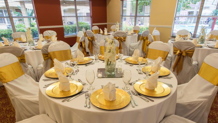 Banquet Room | Westgate Blue Tree Resort