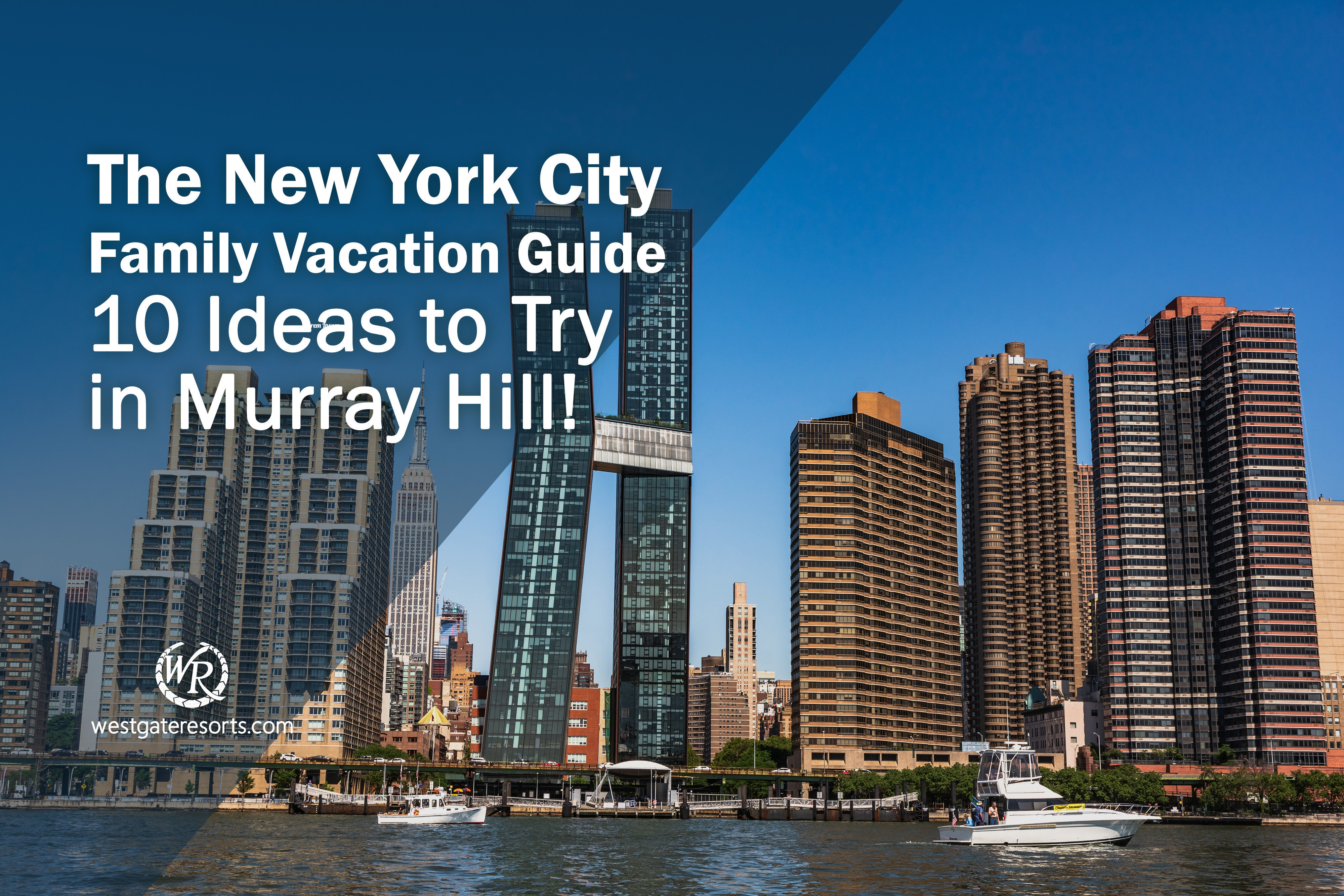 10 Things To Do In Murray Hill | New York City Family Vacations
