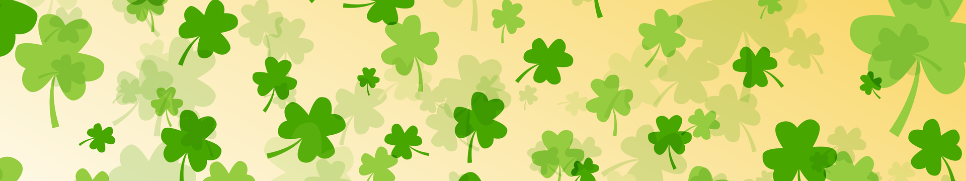 St. Patrick's Day Special | Westgate Resorts