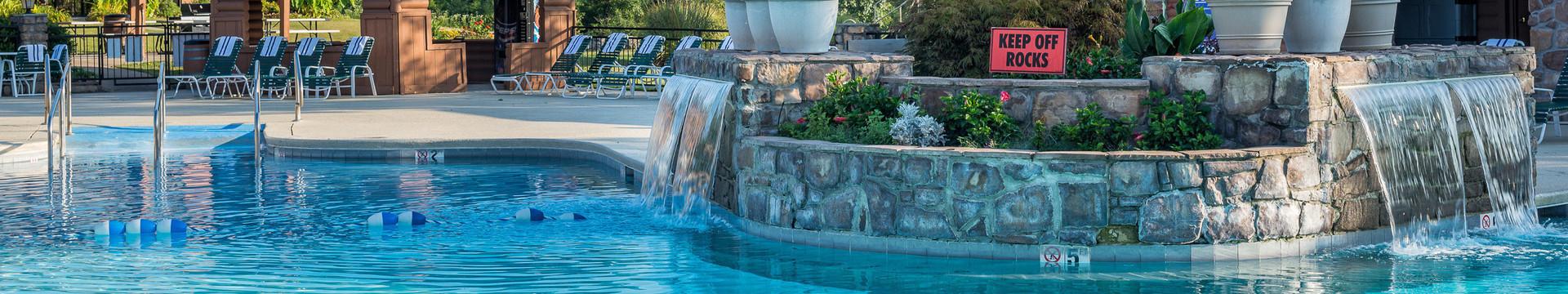 Branson Hotel Deals and Discounts - Westgate Branson Woods Resort