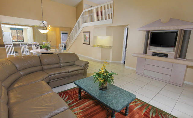 4 Bedroom Suites In Orlando