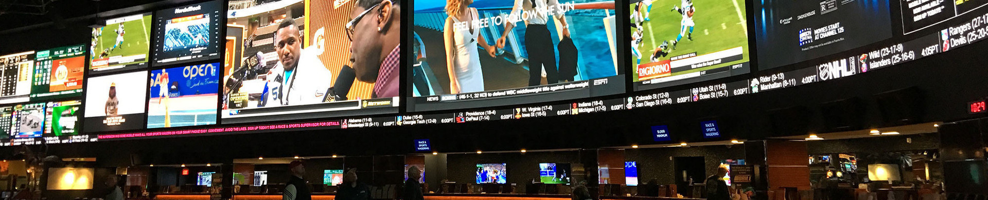 Win Loss Statement Requests for our Las Vegas Hotel and Casino | Race & Sports Book