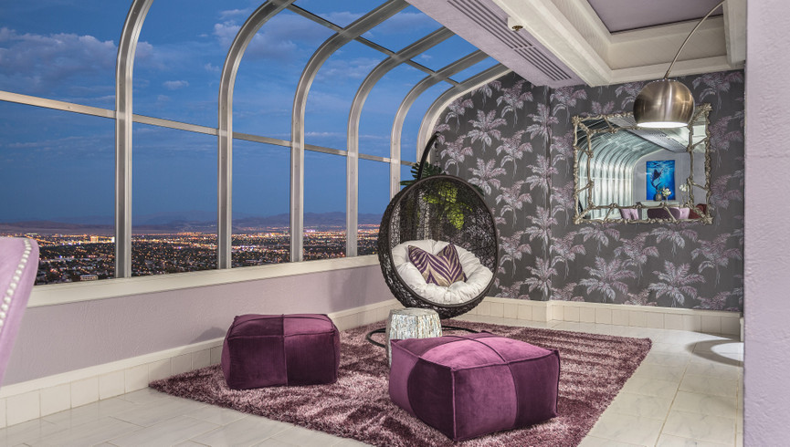 Bahamas Suite | Westgate Las Vegas Resort