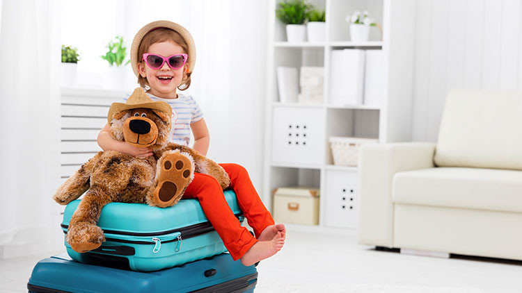 10 Ways to Deal With Delayed Vacation