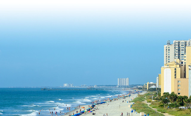 Myrtle Beach Vacation Packages