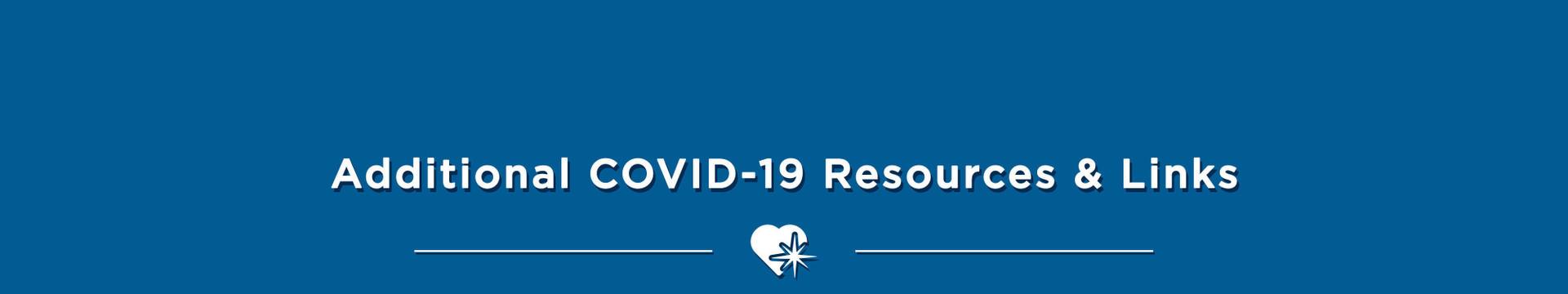 Coronavirus Resources for Virginia