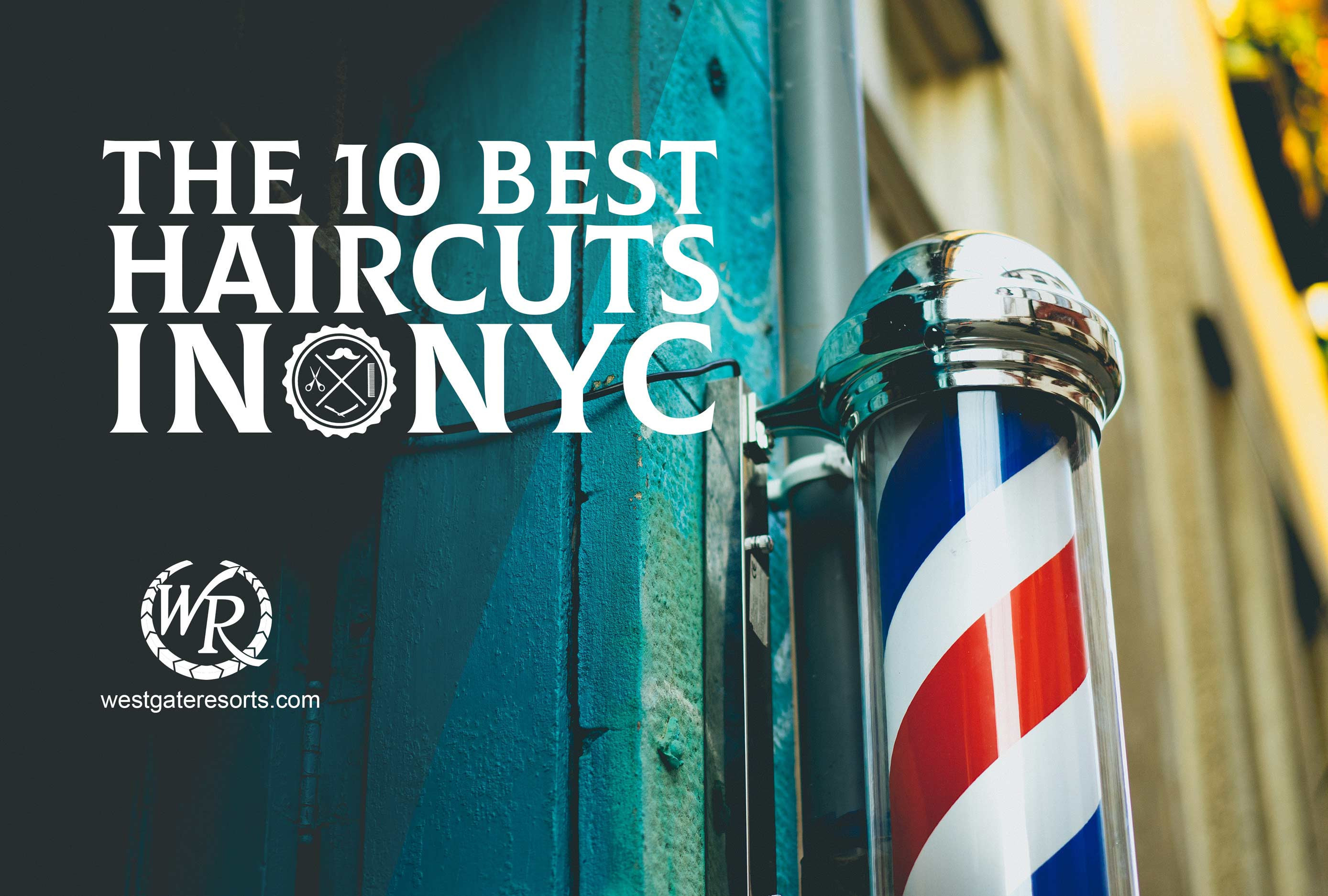 The 10 Best Places to Get a Haircut in NYC