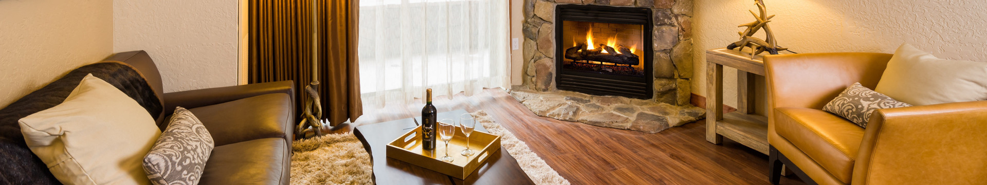 Accommodations at our Park City, Utah Hotel and Ski Resort | Canyons Golf Course