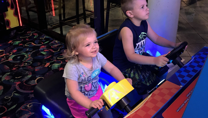 Game Room at Kissimmee Resort | Westgate Town Center Resort & Spa | Westgate Resorts