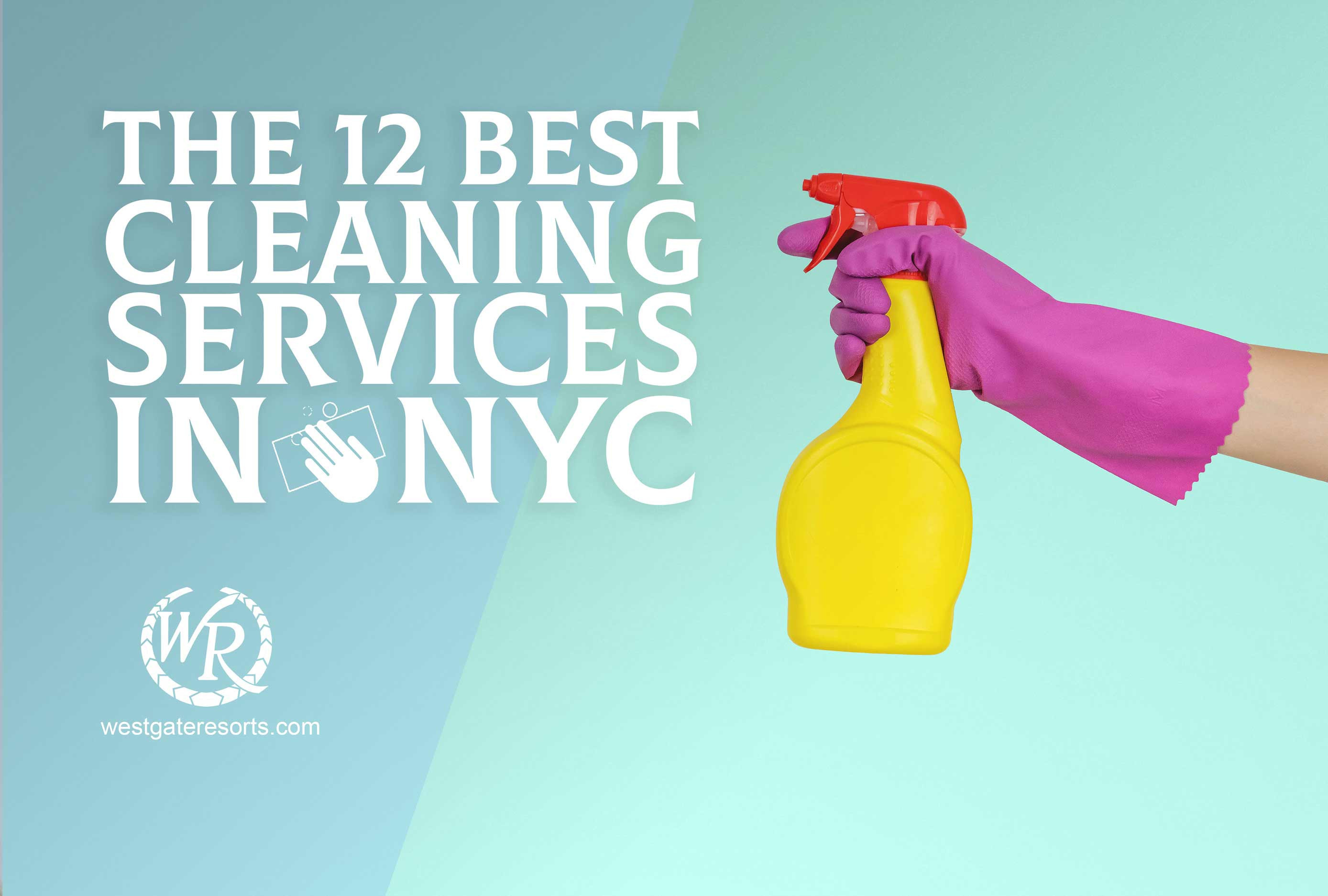 The 12 Best Cleaning Services in NYC