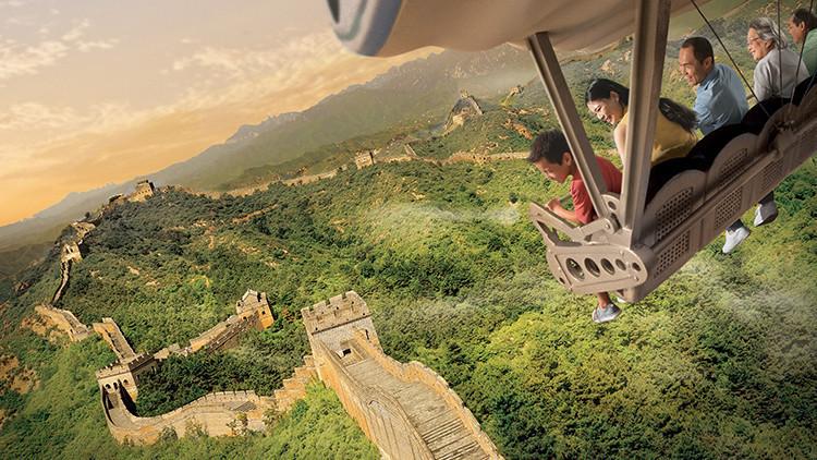 15 Virtual Disney World Tours to Turn Your Home Into a Theme Park
