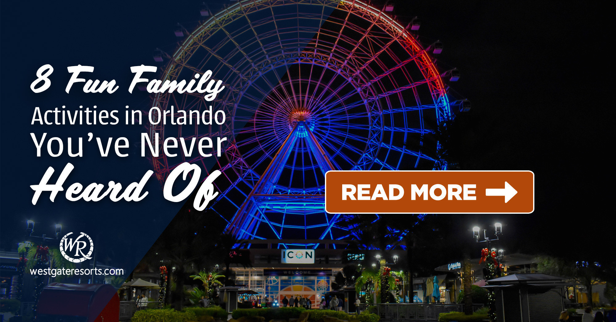 8 Fun Family Activities in Orlando You've Never Heard Of