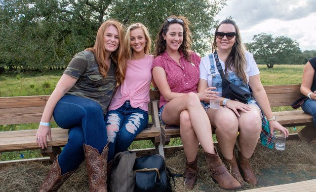 Ladies - Westgate River Ranch