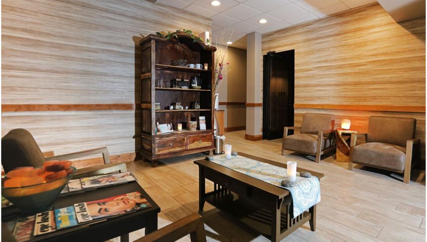 Sitting area - Westgate Smoky Mountain Resort