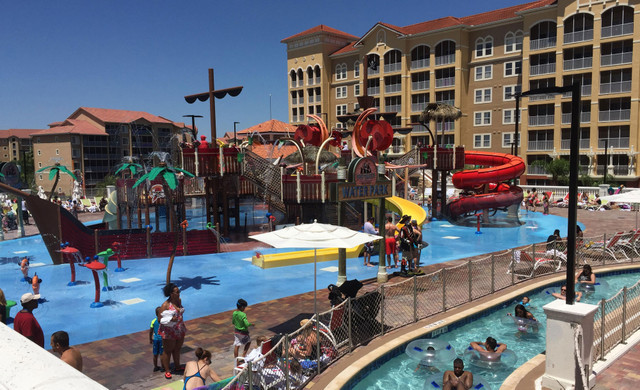 Shipwreck Island Water Park | Westgate Town Center Resort & Spa | Westgate Resorts
