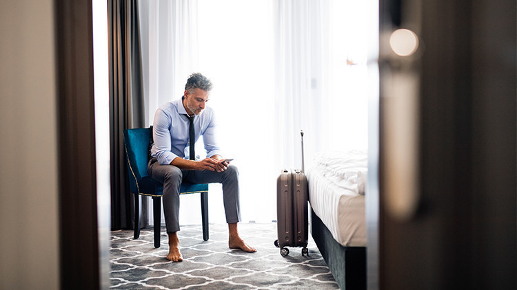Seating - Stay Safe with Cleaner Hotel Rooms
