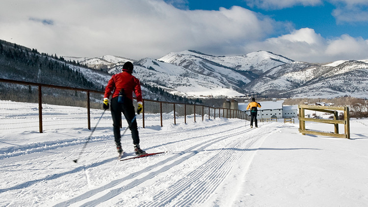 Park City Ski Vacations - The Best Places To Vacation With College Students