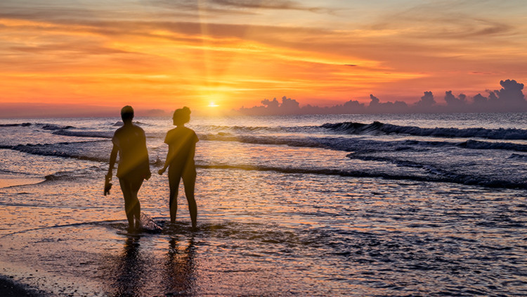 Myrtle Beach - The Best Places To Vacation With College Students
