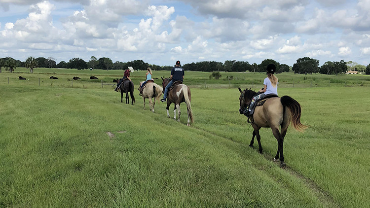 River Ranch Vacation - The Best Places To Vacation With College Students