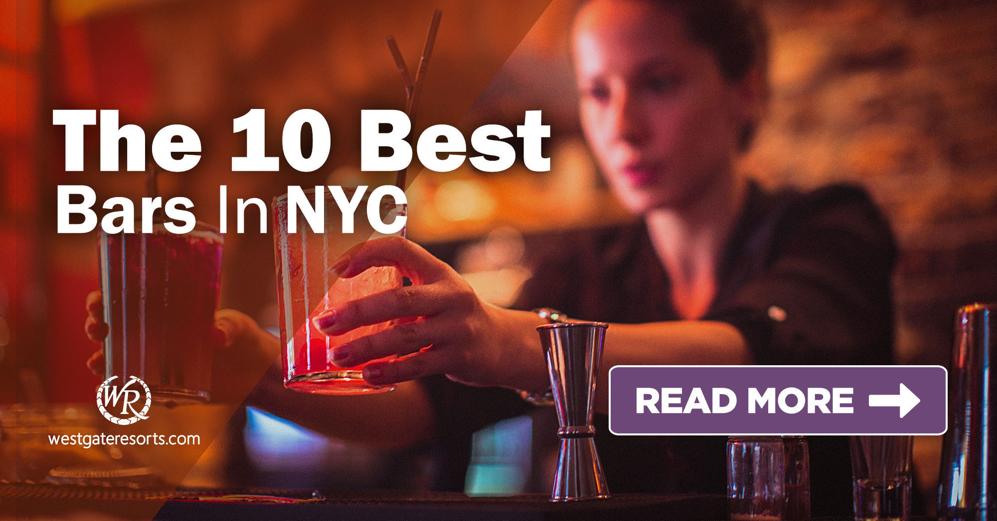 10 Best Bars in NYC