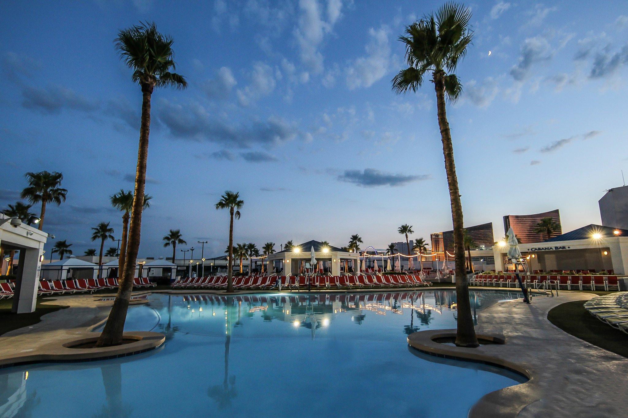 Exterior of our Las Vegas Resort | Westgate Las Vegas Resort & Casino | Westgate Resorts