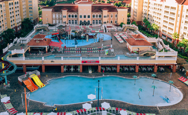Holiday Hotel Deals - Water Park Hotels