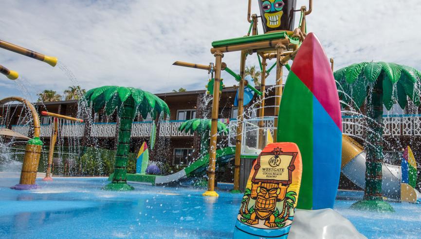 Wakulla Falls Water Park | Westgate Cocoa Beach Resort