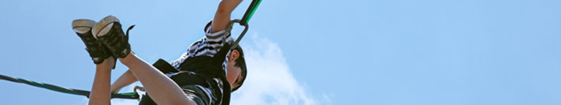 Bungee Jumping - Westgate River Ranch