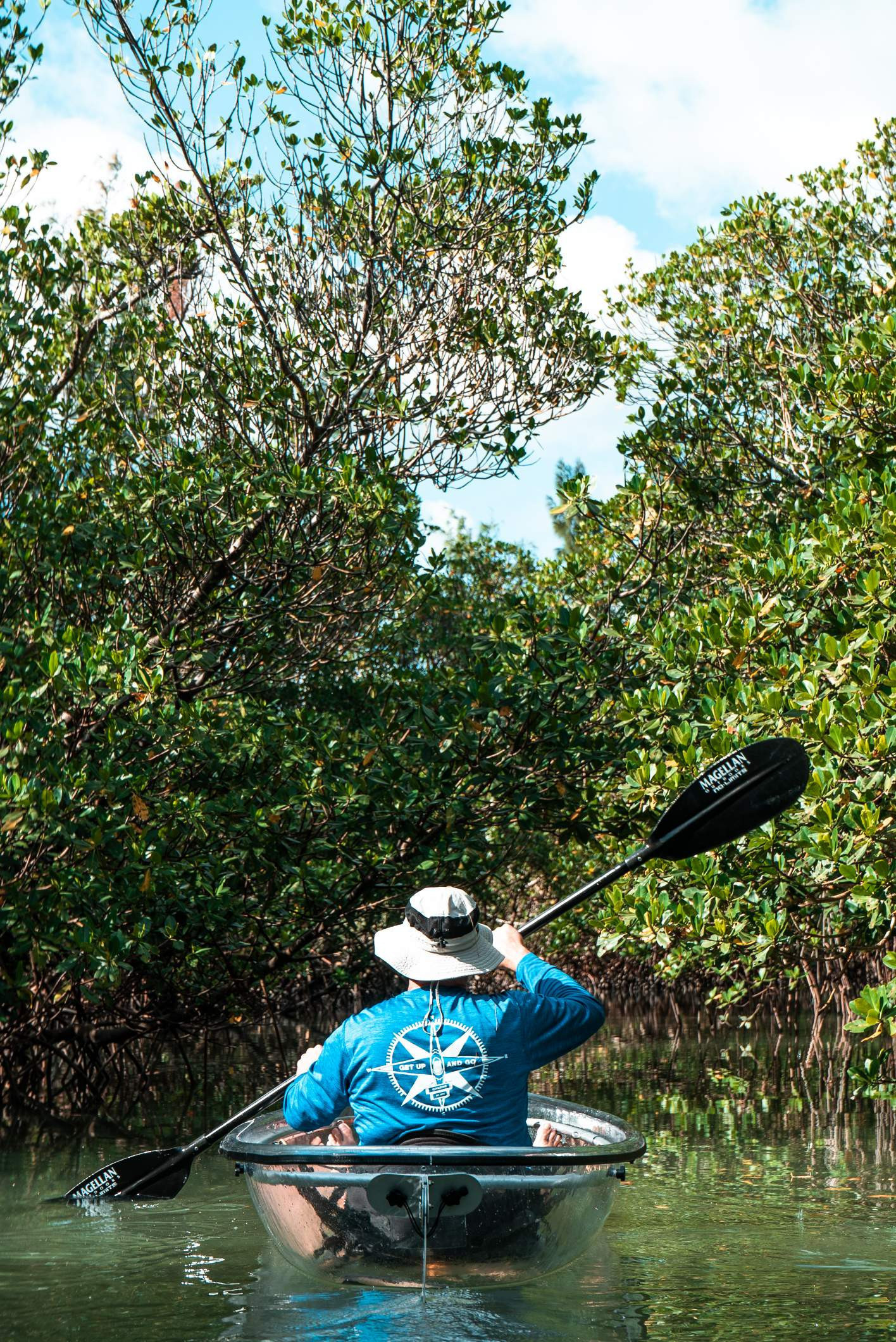 Fort Pierce - Best Places to Kayak in Florida