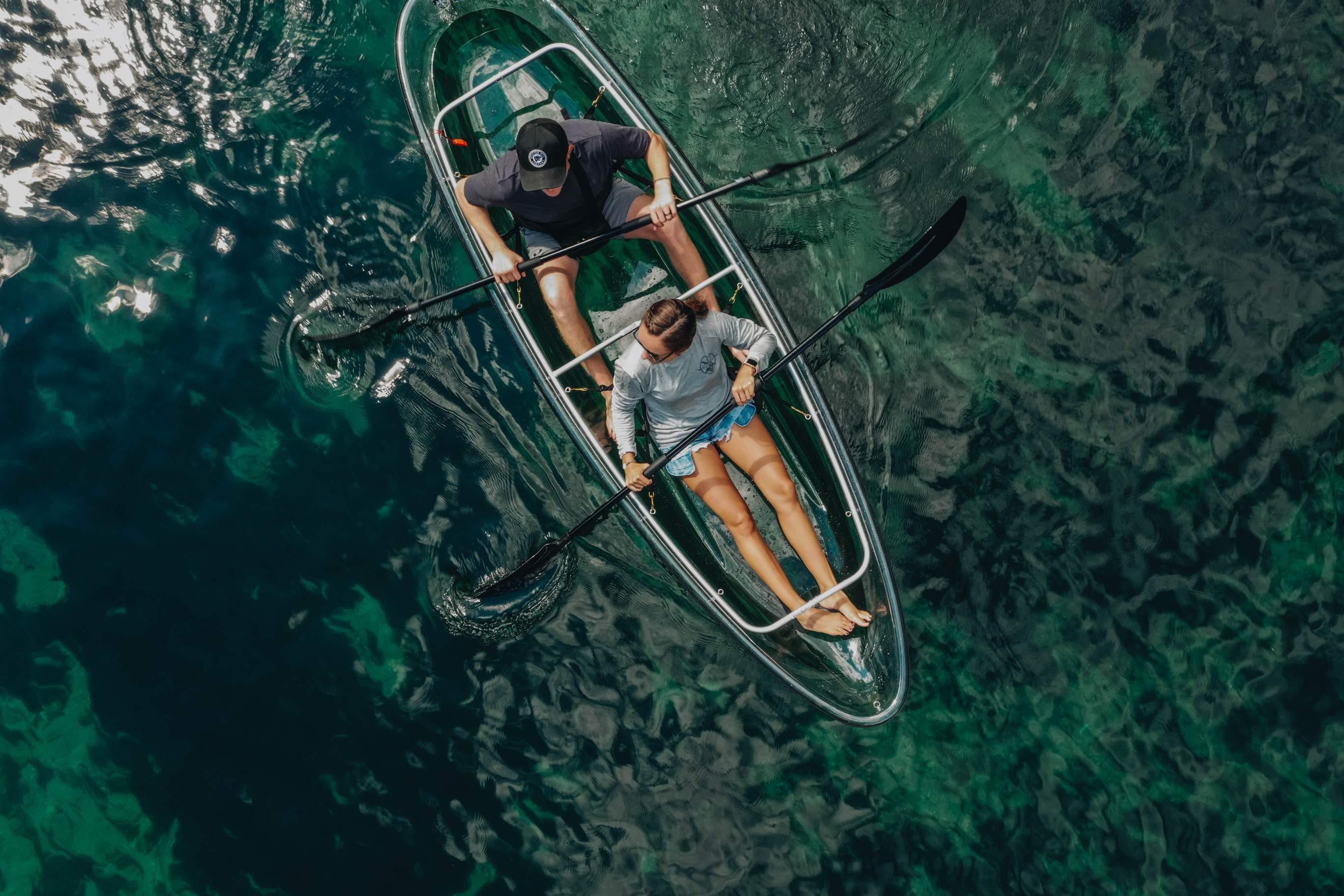 Rainbow Springs - Best Places to Kayak in Florida