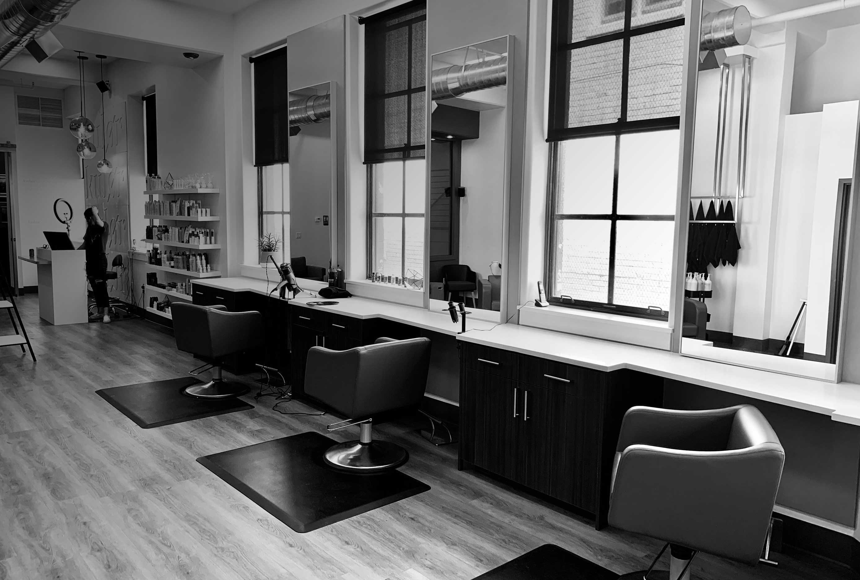 10 of the Best Salons in New York City