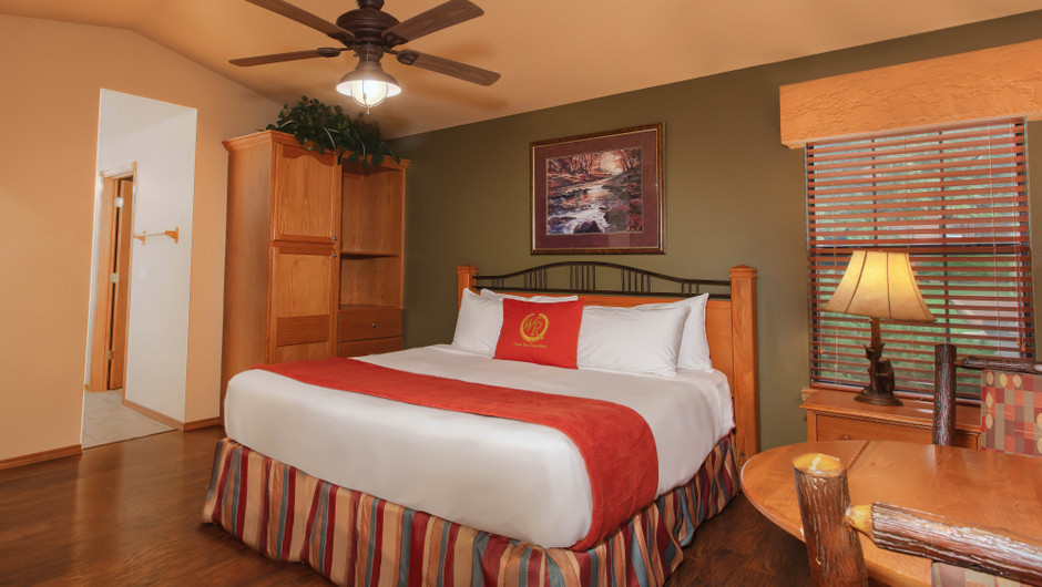 Two-Bedroom Villa - Branson Villas | Westgate Branson Woods Resort | Westgate Resorts