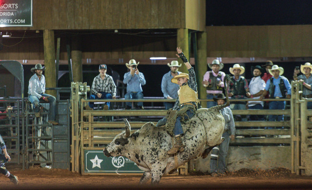 Rodeo Near Orlando, FL |  Westgate River Ranch Resort & Rodeo | Westgate Resorts