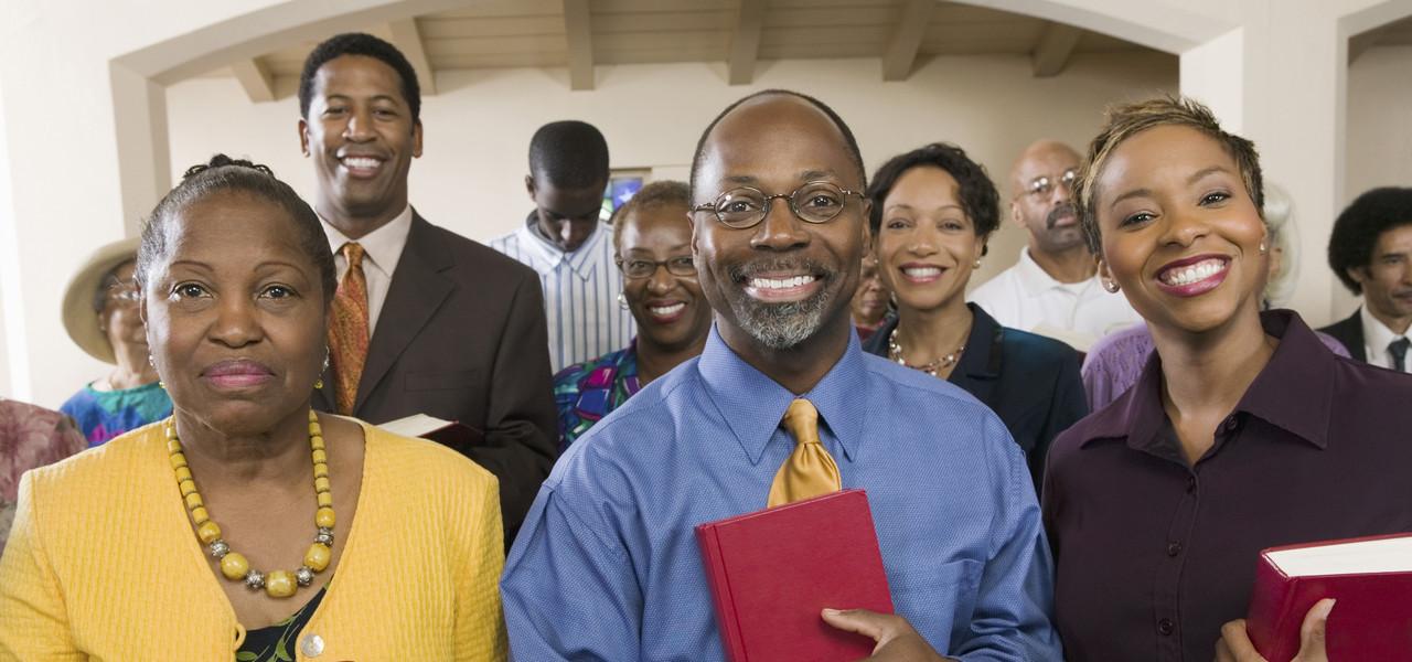Religious Conference Events In Branson - Church Parishioners