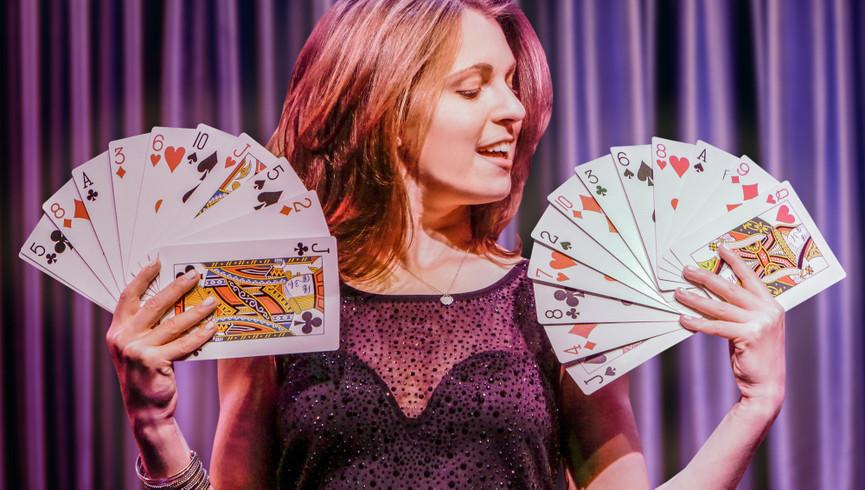 Jennifer Kramer | Westgate Las Vegas Resort