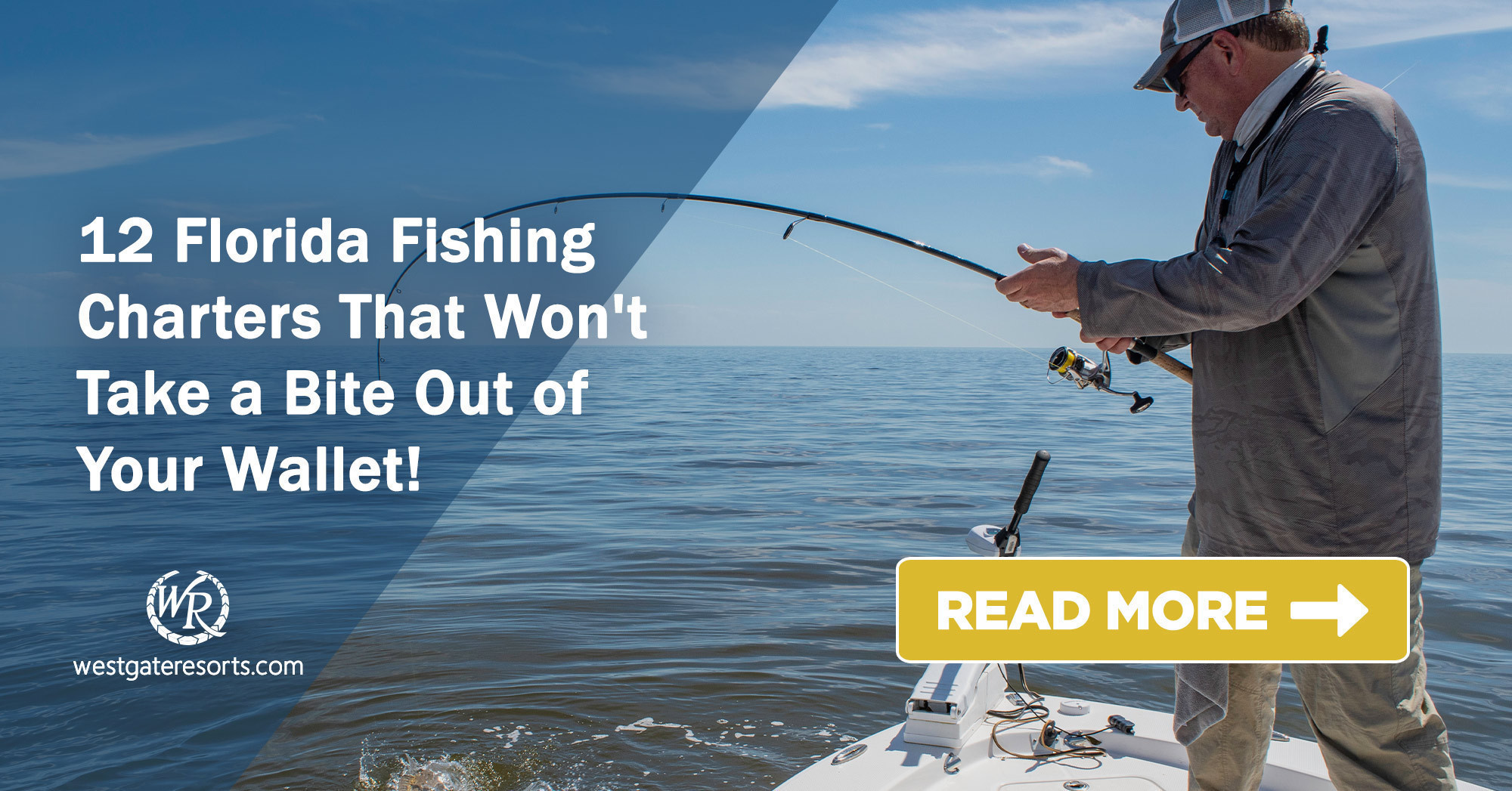 12 Florida Fishing Charters That Won't Take a Bite Out of Your Wallet!