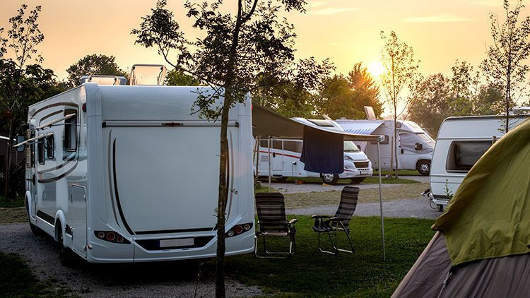 10 Tips For Your Best RV Camping Trip in Florida!