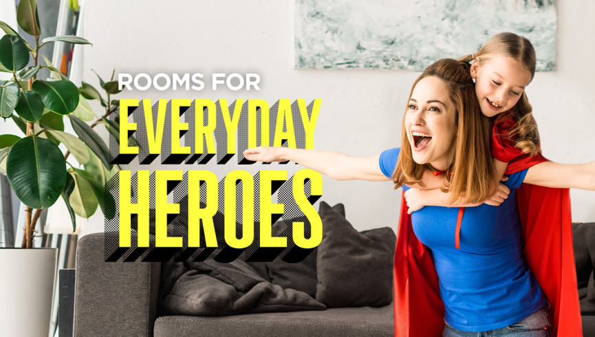 Everyday Heroes | Westgate Resorts
