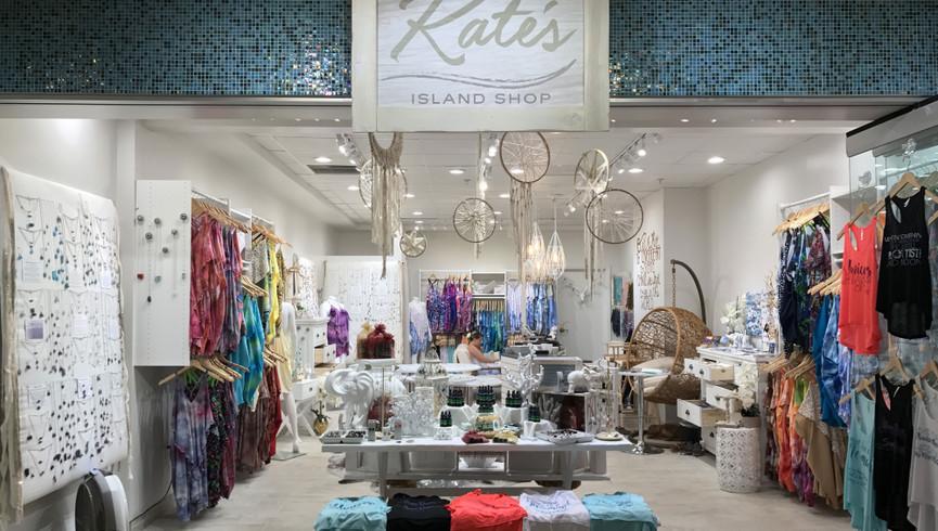 Kate's Island Shop | Westgate Las Vegas