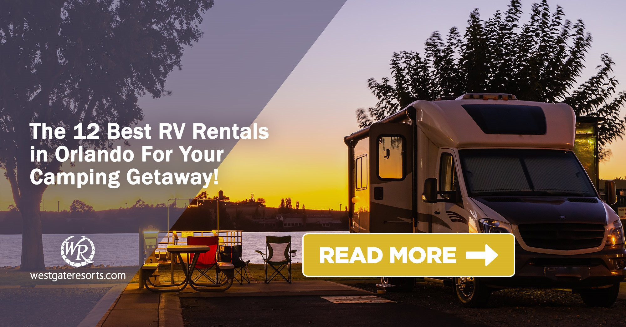 The 12 Best RV Rentals in Orlando For Your Camping Getaway!!