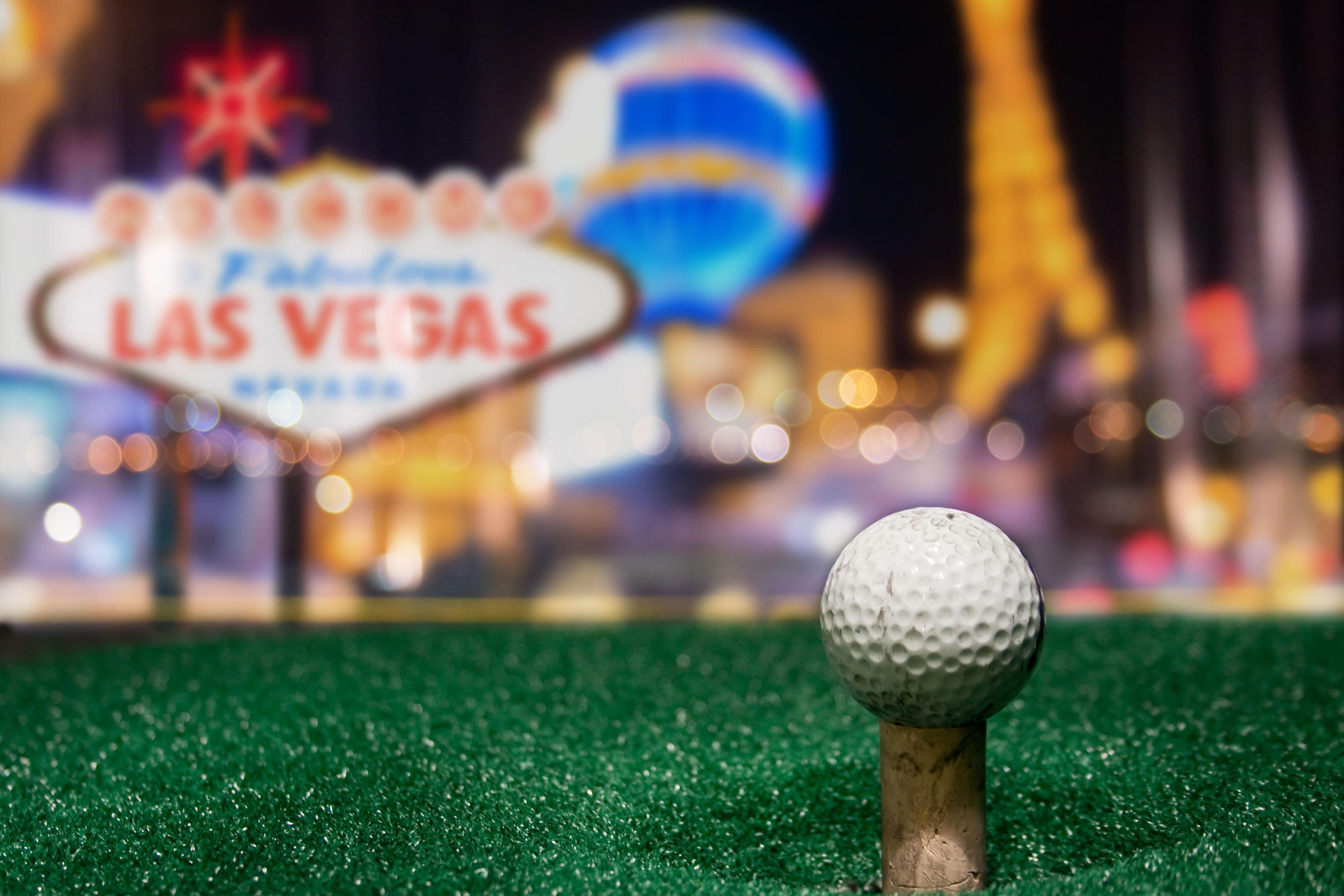 Golf Packages Las Vegas - Westgate Las Vegas