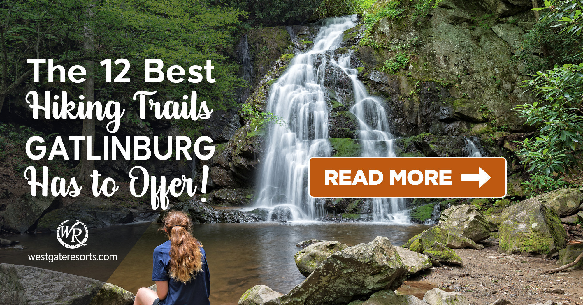 The 12 Best Hiking Trails Gatlinburg Has to Offer!