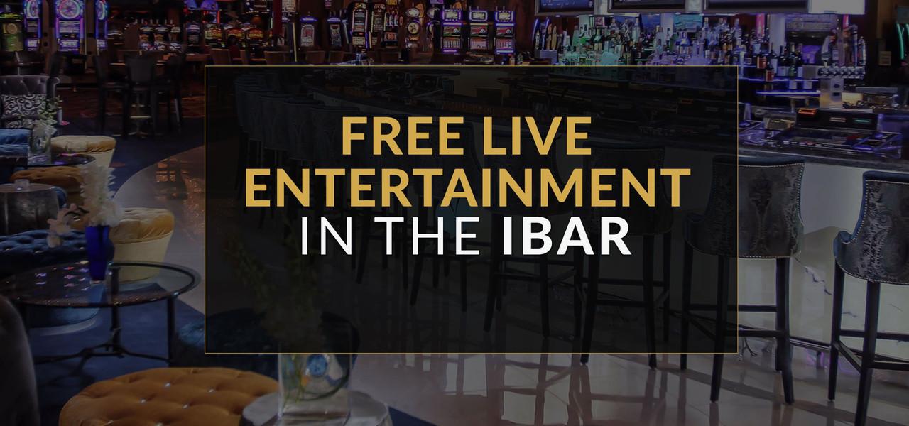 The International Bar | Free Live Entertainment