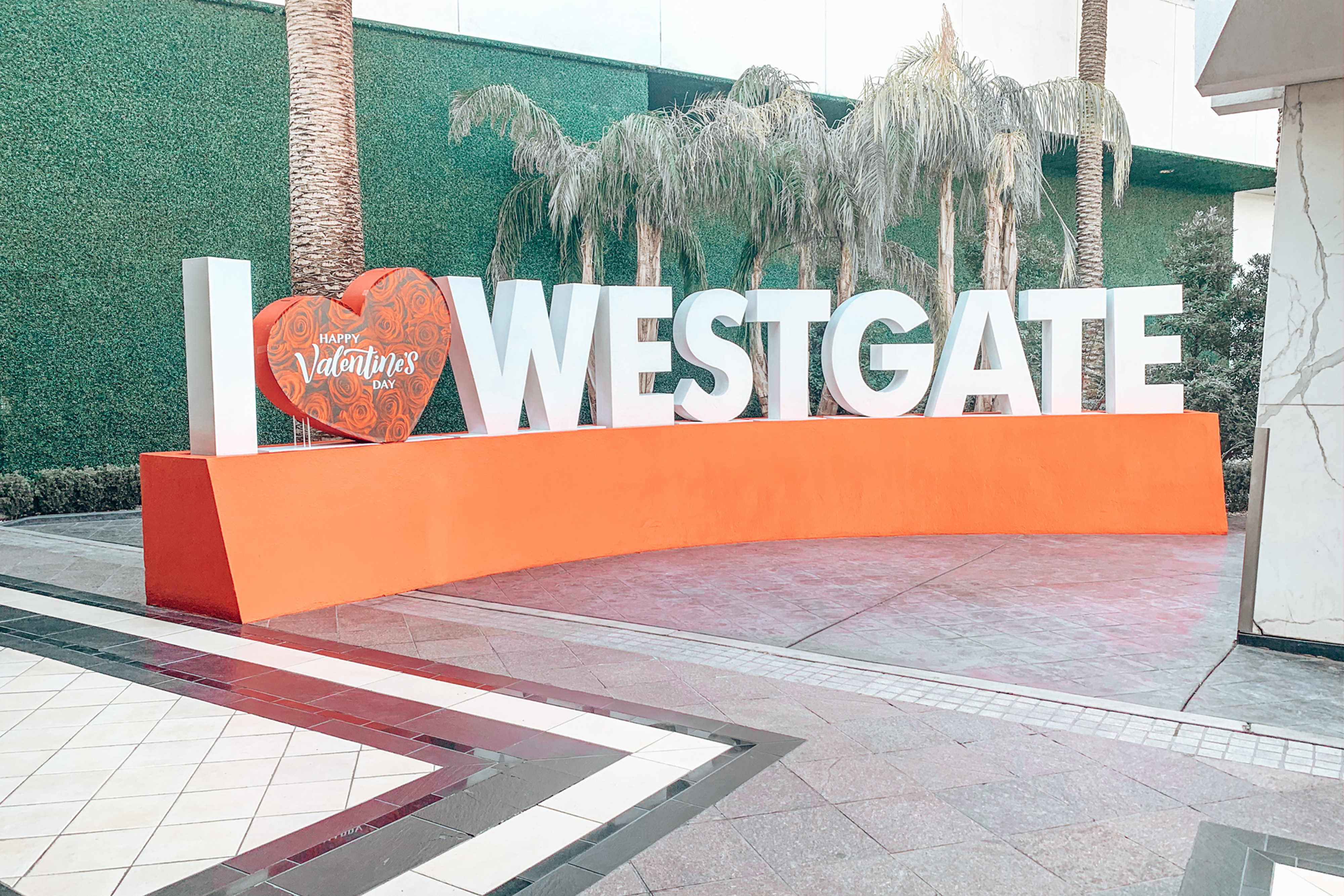 Win Before Checking In With Westgate Las Vegas!