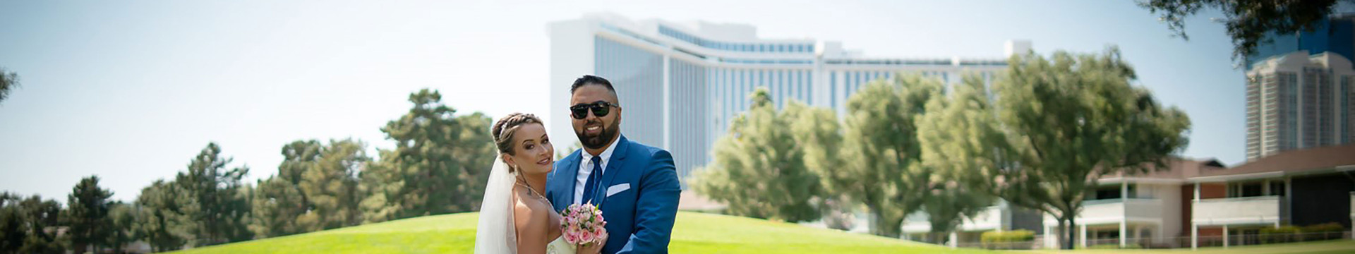 Best Wedding Venues In Las Vegas | Just Married In Vegas